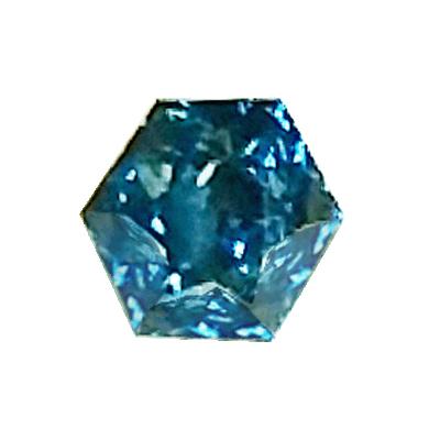 BlueHexa1.65Ct