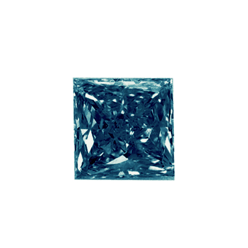 BlueDiaPC25pcLot