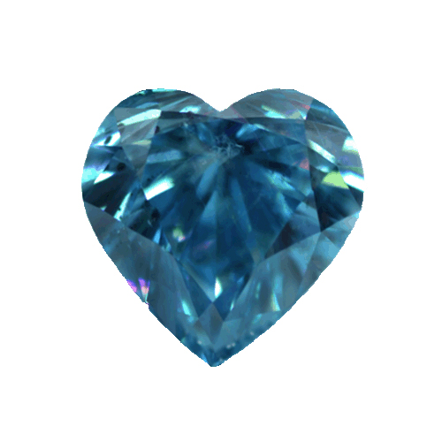 BlueDiamond_Heart